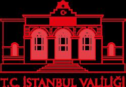 İstanbul Valiliği Logo_